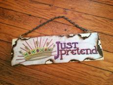 Just Pretend!