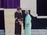 Mordechai and Esther